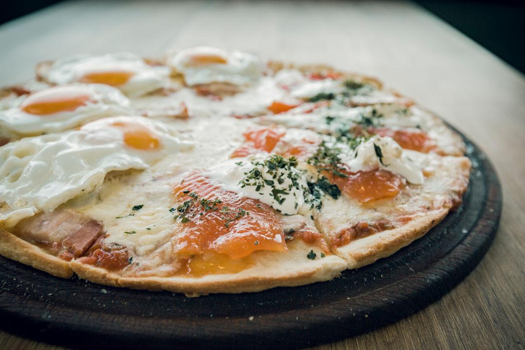 Pizzería Lo de Naty